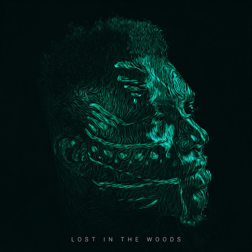 """KWADI """"Lost In The Woods"""""""