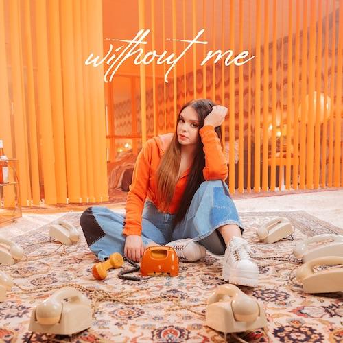 "ALYCIA MARIE ""Without Me"" (Single) VÖ: 30.07.21"