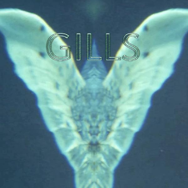 "ELDA ""Gills"" (Single) VÖ: 08.10.21"